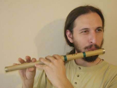 BANSURI - Click to see enlarged image.
