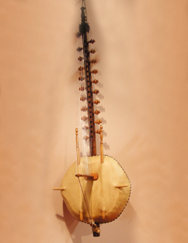 KORA - Musical Instruments Crafts