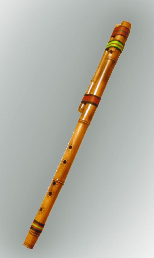 instrumento colombia: