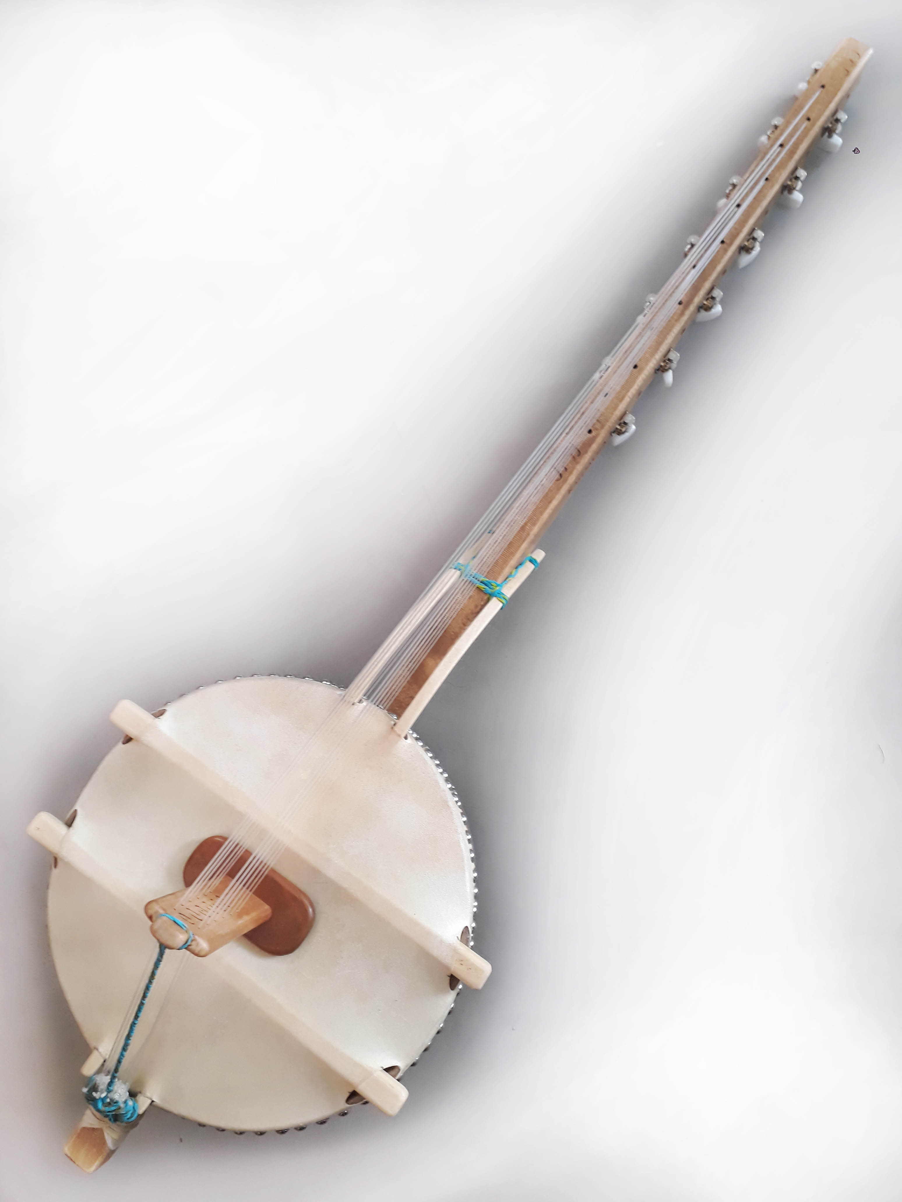 NGONI - Musical Instruments Crafts