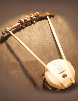 NYATITI - Musical Instruments Crafts